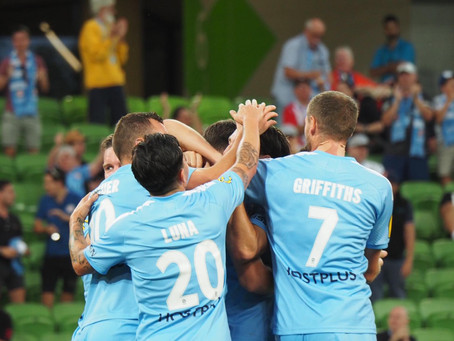 'Six Point Sunday': 3 things we learned - City vs Roar