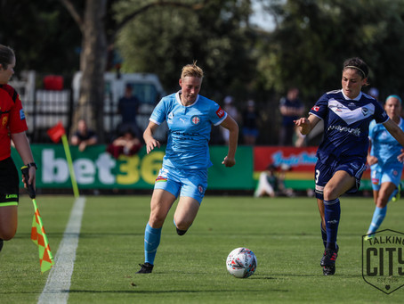 Talking Points Preview: Adelaide United vs Melbourne City