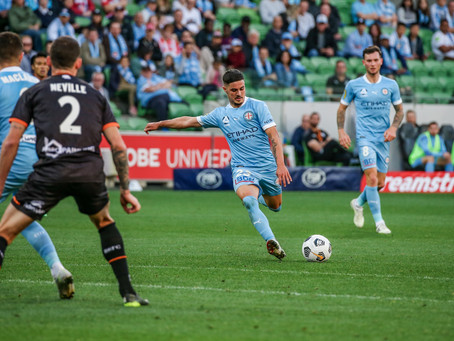 'Forget It Happened': Three things we learned – Brisbane vs City