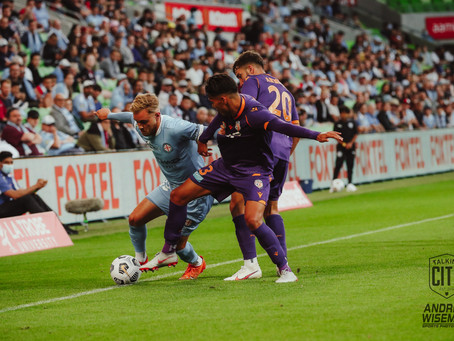 Midweek games preview: City vs Mariners and Sydney