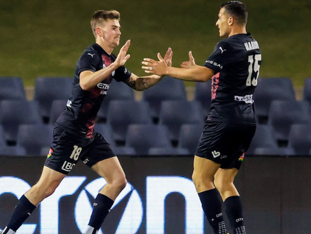 'One Point Not Enough': Three things we learned - Macarthur vs City