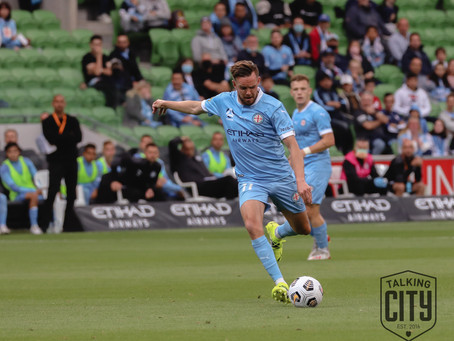 Double-header preview: City vs Roar and Glory