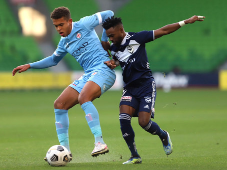 'Lleyton Brooks has no sense of narrative': Three things we learned - Melbourne Derby