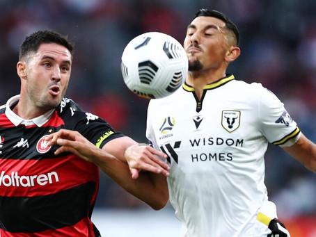 Mid-season loan report: Moudi Najjar