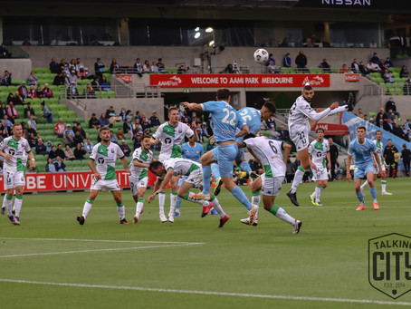 City vs WU: Match report and player performances, by Brett Trevenen