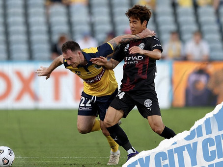 """A Tale of Two Cities"": Three Things We Learned - City vs Central Coast"