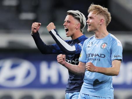 History Awaits: City progress to club-first Grand Final