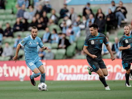 Talking City's Grand Final Preview!