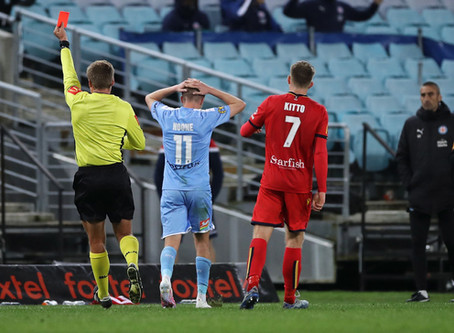 Three things we learned: Melbourne City vs Adelaide United