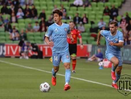 Mid-season loan report: Naoki Tsubaki
