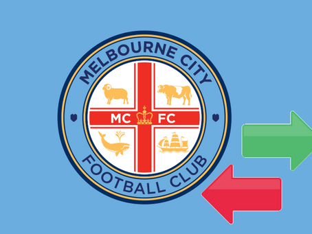 Gomulka, O'Neill, Sutton linked with Melbourne City