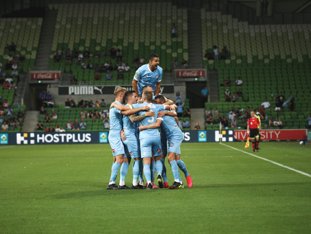 'Looking more and more dangerous': 3 things we learned - City vs Bulls