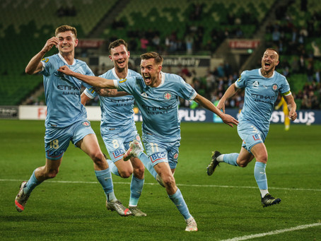 Opinion: Noone departs as one of City's greatest - and one of its most undervalued, too