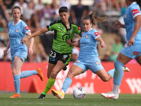 Talking City's Talking Points: W-League Round 3 Preview