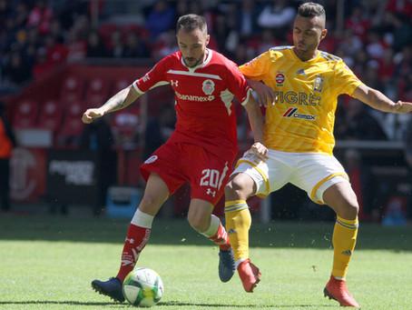 'Cangrejo' Cabrera: Meet City's new Uruguayan attacker!