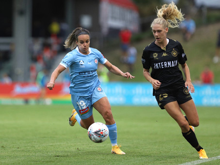 'Only Getting Worse': 3 Things We Learned - City vs WSW