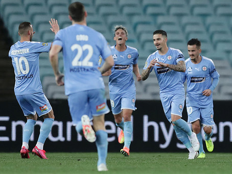 Three things we learned: Melbourne City vs Sydney FC