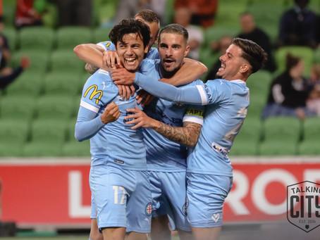 Match Preview: Wellington vs City