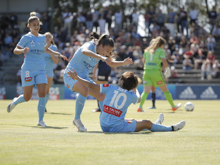 'Impossible Made Possible': Three things we learned - Melbourne Derby
