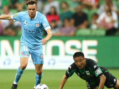 'Nothing Lasts Forever': Three things we learned - WU vs City