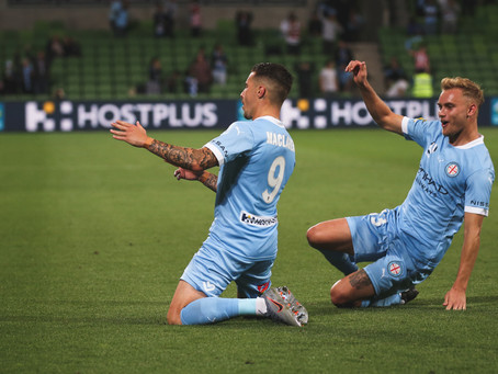 """""""Let's talk about SIX, baby"""": Three things we learned - City vs WSW"""