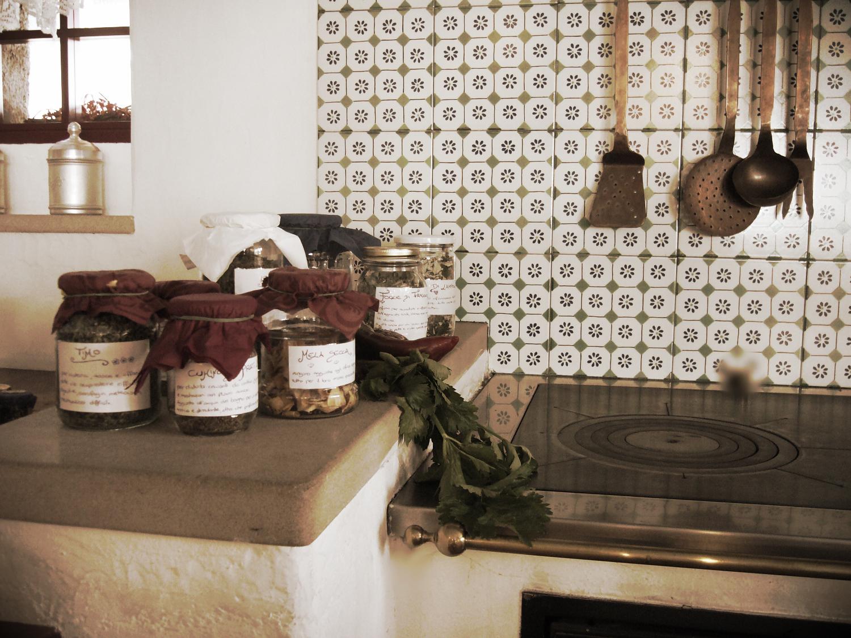 Alimenti geniuni in cucina