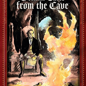 GRIMM TALES FROM THE CAVE, ANTHOLOGY
