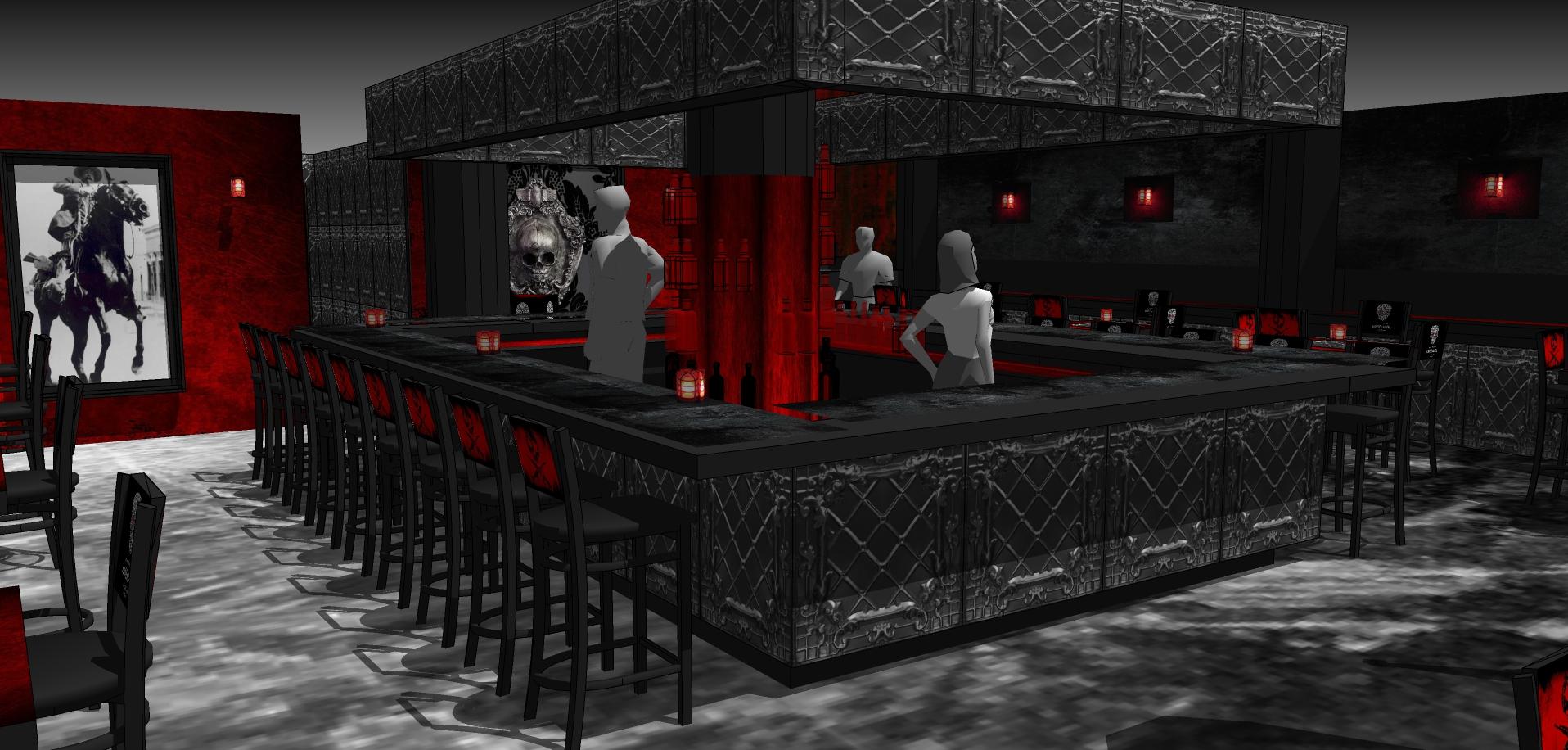 Speak Easy Nightclub
