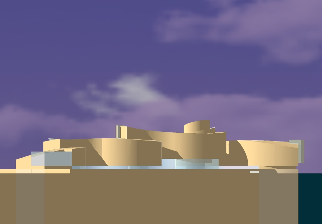 Guggenheim Competition