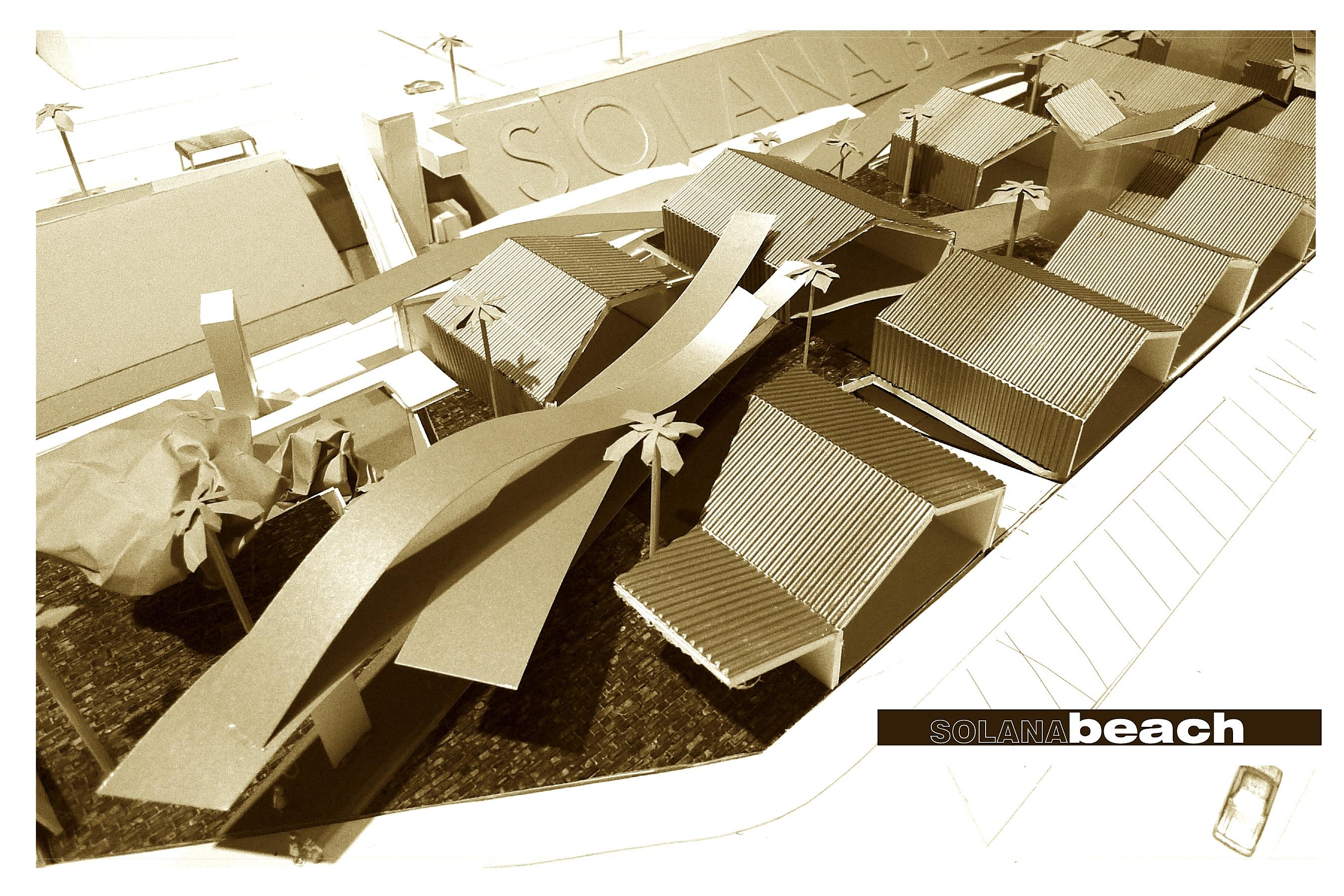 Solana Beach Development
