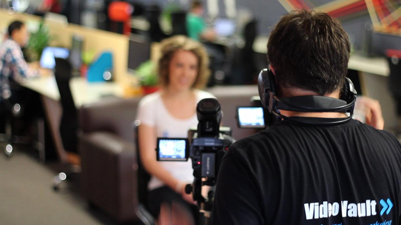 FREE Video Marketing Consultation