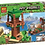 Thumbnail: Конструктор BELA Путешествие к острову сокровищ на корабле (Артикул 11131)