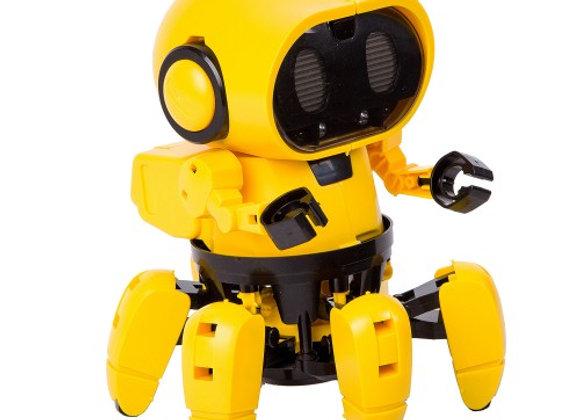 """Конструктор Edi Toys """"Робот MAX"""" (Артикул ET 07)"""