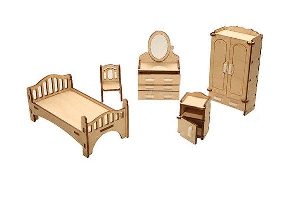 Конструктор «Спальня»