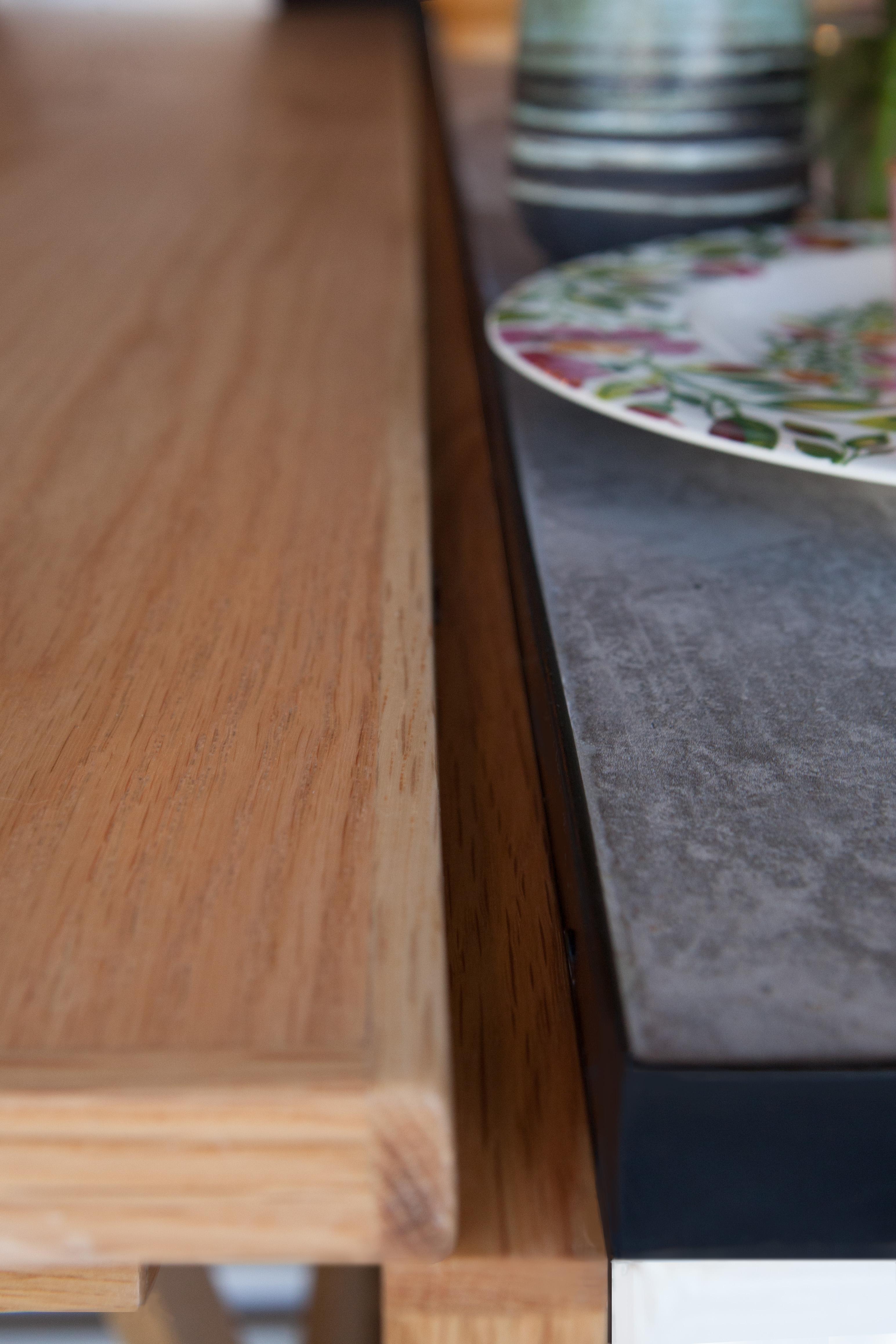 משטחים במטבח