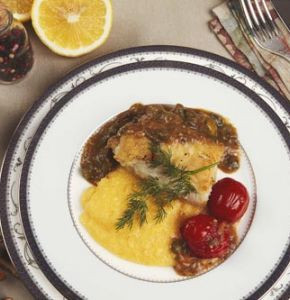 Les Gourmands - Gastronomia