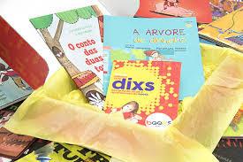 Booxs - Livros Infantis