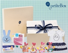 Petite Box - Produtos Bebê