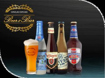 Beer & Bier - Clube de Cervejas