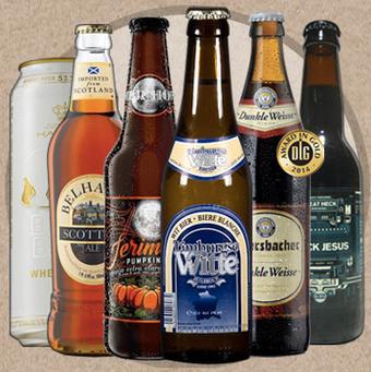 Cerveja Store - Clube de Cervejas