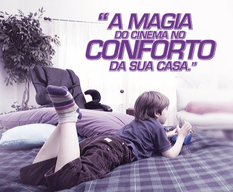 Net Movies - Locadora Online