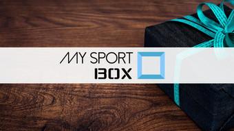 My Sport Box - Esporte