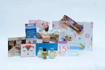 MamãeBox - Produtos Mamãe e Infantil