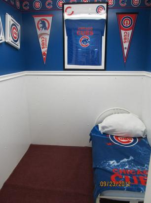 Cubs Suite