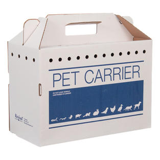Free Pet Carrier