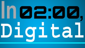 In 02:00, Digital - Micro CPD!
