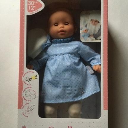 Corolle Doll - Marguerite - Winter Sparkle #100330