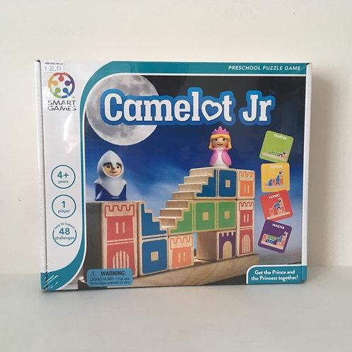 Camelot Jr. Game