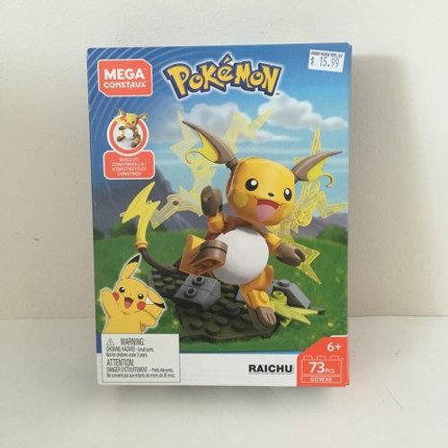 Mega Construx Pokemon - Raichu