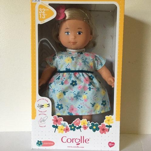 Corolle Jasmine Baby Doll #260010
